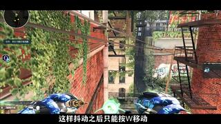 《逆战》逆战猎场bug《荒废都市》:无座骑秒杀机械双子bug(视频)
