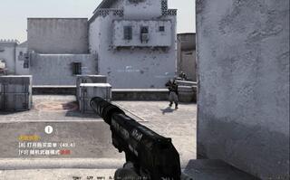 《CS:GO》【CSGO】用死斗无敌bug装挂机(视频)