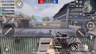 《和平精英》和平精英新bug?(视频)