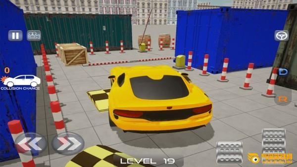 停车乐趣驾驶考试iOS