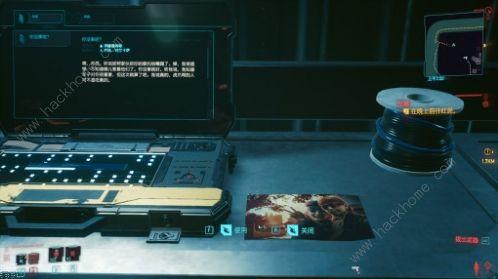 《赛博朋克2077》车库密码是什么_情比金坚詹姆斯密码