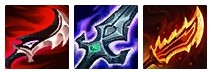 《LOL》无限火力剑圣怎样出装_无限火力模式剑圣出装推荐