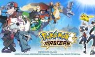 《宝可梦Masters》首月营收3330万美元 远不及《宝可梦Go》