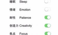 抖音睡眠情绪耐心创造力焦点手机壁纸原图分享