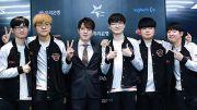 SKT公布世界赛出征阵容 野辅双人轮换