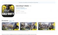 《使命召唤手游》今日上线 登录谷歌Play及苹果商城