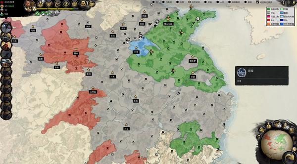 全面战争三国刘备破局方法介绍