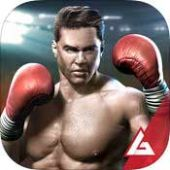 真实拳击iPhone版