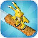 街机滑雪iphone版