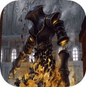 魔法世界的战争苹果版