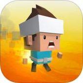 熔岩之路iPhone版