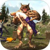 狼人冒险iphone版v1.1