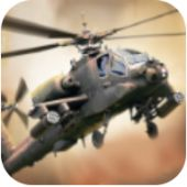 3D直升机炮艇战安卓版