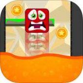 熔岩地板跑步挑战iphone版
