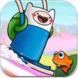 滑雪大冒险探险时光iPhone版v1.0.1