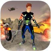 铁超级英雄战争苹果版