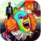 Scary Clown苹果版