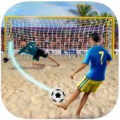 海滩足球苹果版