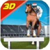 赛马锦标赛3D安卓版
