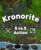 Kronorite 简体中文镜像版