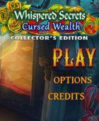 低语的秘密9:被诅咒的财富 英文免安装版