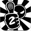 棍子英雄2iPhone版v1.0