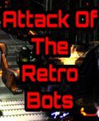复古机器人的攻击 简体中文免安装版