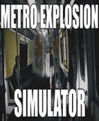 地铁爆炸模拟器 英文免安装版