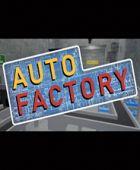 自动化工厂 英文镜像版