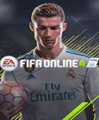 FIFA Online 4 客户端