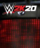 WWE 2K20 游戏库