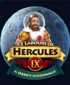 大力神的十二道考验9:英雄的月球漫步 英文免安装版