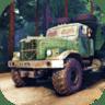 山地货车模拟游戏