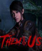 Them & Us 英文免安装版