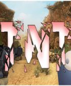 TNT! 英文免安装版