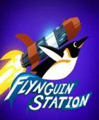 飞行企鹅站 英文免安装版