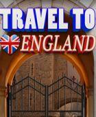英格兰旅行 英文免安装版