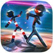 火柴人战斗比赛3D苹果版