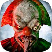 死亡公园恐怖吓人的小丑苹果版