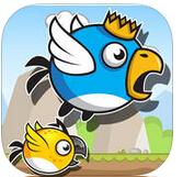失落的小鸟冒险iPhone版