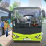 模拟客车驾驶长途游戏