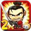 武士大战僵尸2iPhone版v2.1.2