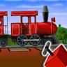 炸药火车游戏
