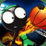 新版火柴人篮球游戏