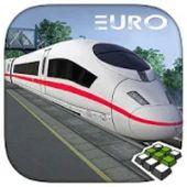 欧元火车模拟器