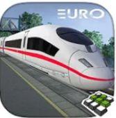 欧元火车模拟器安卓版