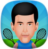 圆形网球安卓版