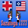 像素兵团萨拉托加战役游戏