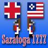 像素兵团萨拉托加战役破解版