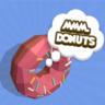 超级无敌的甜甜圈游戏
